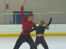 Triangle teens prepare for figure skating nationals
