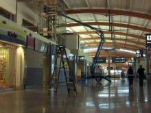 RDU opens final phase of Terminal 2