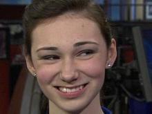 1/28/11: Raleigh teen shines at US Figure Skating Championships