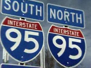 Interstate 95, I-95