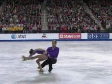 U.S. Figure Skating Championships