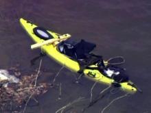 Hope dims for finding missing Falls Lake kayaker alive