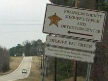 Commissioners won't appoint new sheriff until criminal probe ends