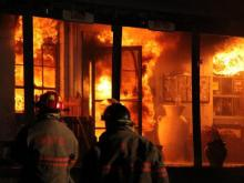 2/3: Fire not out at Southern States store