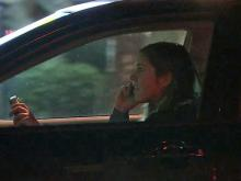 A ban on all cellphones behind the wheel, including the use of hands-free mobile devices by drivers, was passed by Chapel Hill Town Council in a 5-4 vote Monday.