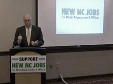 NEW NC Jobs