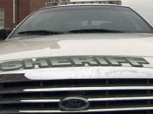 Documents detail money concerns in Franklin sheriff's office