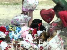 Community morns slain Goldsboro toddler