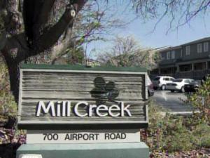 A man entered two apartments in the Mill Creek complex in Chapel Hill on Feb. 27, 2011, awakening the UNC students who lived there, police said.