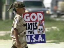 Fort Bragg reacts to Supreme Court ruling on Westboro