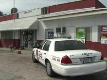 Rocky Mount store owner shot