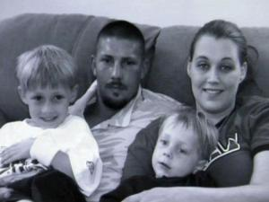Relatives shocked after wreck that killed Brunswick family