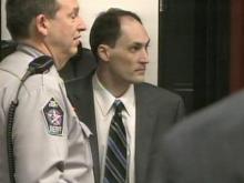 Brad Cooper's murder trial finally begins