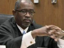 Criticism of judge could jeopardize DA's job