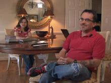 Mike Seese was stationed at Camp Lejeune for years as a Navy medic. He retired in 2006, got married and moved to Garner, where he and his wife planned to start a family.