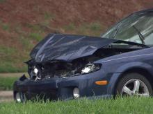 Car crash could have been worse for Cary teens