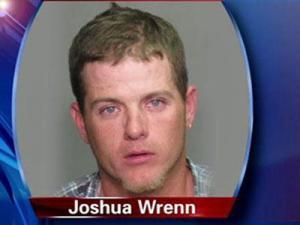 Joshua Martin Wrenn