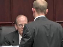 Prosecutors challenged Paul Evan Seelig on the stand Friday.