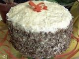 Local Dish: Carrot Cake