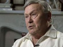 Raleigh man celebrates rite of passage at 83