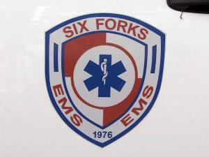 Wake County EMS took control of the operations of Six Forks EMS on May 2, 2011.