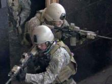 Fort Bragg played crucial role in bin Laden raid
