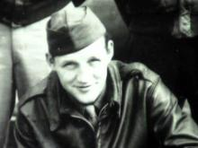 Apex man recalls father as WWII aviator