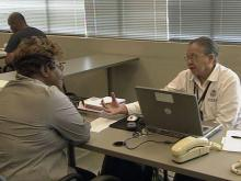 Disaster assistance center opens in Sampson County
