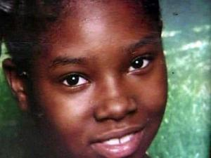 Shakanah China, 13, was fatally shot while standing outside a Durham apartment on May 10, 2011. Family members say they don't believe she was the intended target.