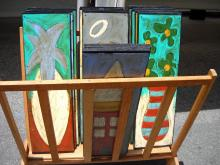 Thousands attended the 32nd annual Artplosure festival in downtown Raleigh on Saturday, May 21, 2011.