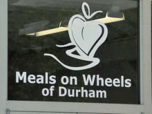 Durham Meals on Wheels seeks volunteers