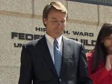 Sources: Edwards plea deal fell apart right before indictment