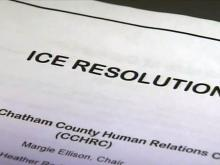 Chatham board eyes change to immigration policy