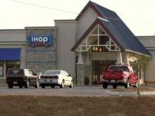 Cumberland deputies release video of IHOP robbery, assault