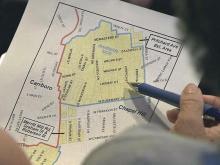 Historic Chapel Hill neighborhoods fight to curb development