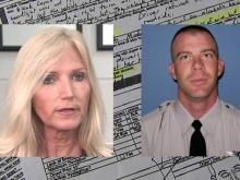 Highway Patrol releases arrest report in mistreatment claim