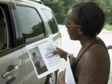 Family searches for missing Fayetteville woman