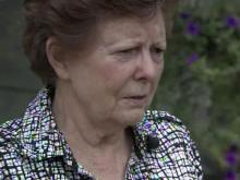 Aberdeen woman, 80, fights fox attack with shovel