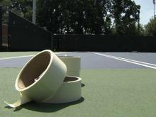 Wake Forest University to host US tennis tournament
