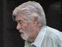 Mount Olive man sentenced for dog-fighting