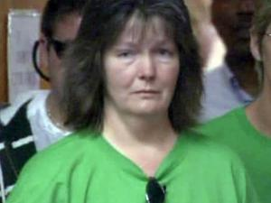 Authorities say Robert Kenneth Stewart went on a March 29, 2009, shooting rampage in Pinelake Health and Rehab in Carthage because he was looking for his estranged wife, Wanda Neal, who worked there.