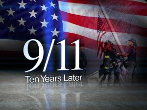 9/11: Ten years later