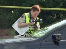Raleigh pedestrian killed