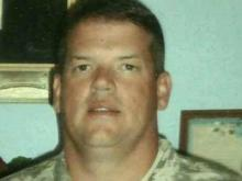 Sanford family lost father in war on terror