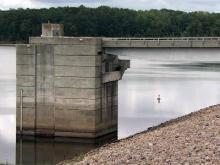 Raleigh eyes hydroelectric dam at Falls Lake