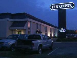 A Fort Bragg soldier was found dead outside an Innkeeper hotel in Fayetteville on Sept. 22, 2011.