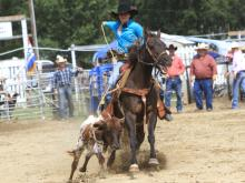 A parade through downtown and the NCHSRA rodeo highlighted the 2011 Benson Mule Days Festival on Saturday, Sept. 24.