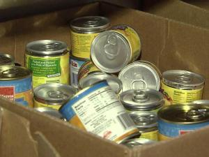 Hurricane Irene, the deadly April tornadoes and the closing of a multi-million dollar nonprofit that provided discount groceries to needy families across the Triangle for 17 years have placed added strain on other food banks in the area.