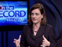 On the Record: State treasurer talks financial literacy