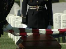 Green Berets from Bragg laid to rest after four decades